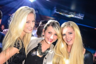 Party im Goose Club Hamburg