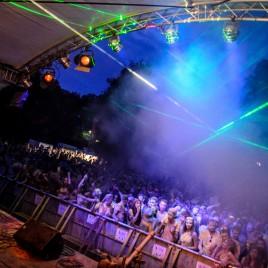 Holi Farbrausch Festival Hannover
