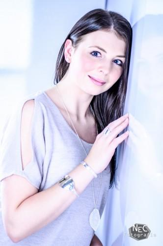 Portrait Foto Frau