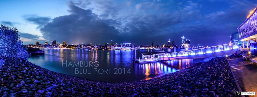 Hamburg BluePort