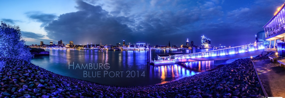 Hamburg BluePort